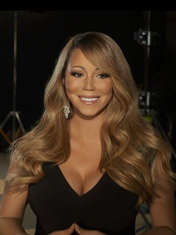 "Mariah Carey Premieres ""Almost Home"" Snippet for the film ""Oz the Great and Powerful"""