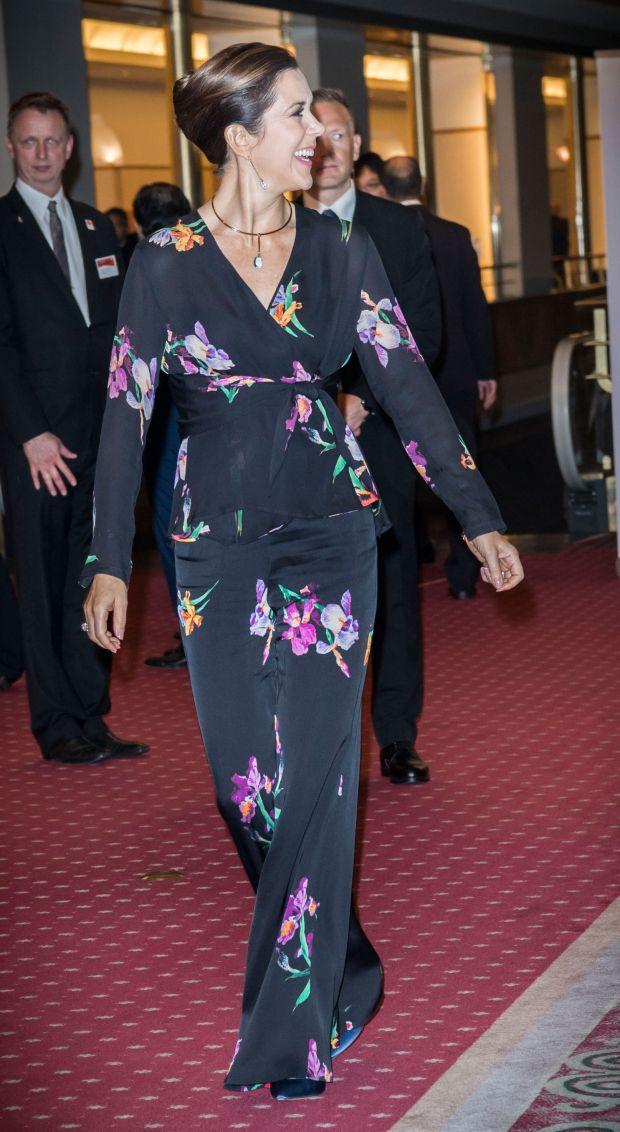 Kronprinsesse Mary Outfits Smuk Billeder