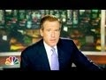 Brian Williams Raps Snoop Dogg's 'Nuthin' But a 'G' Thang'