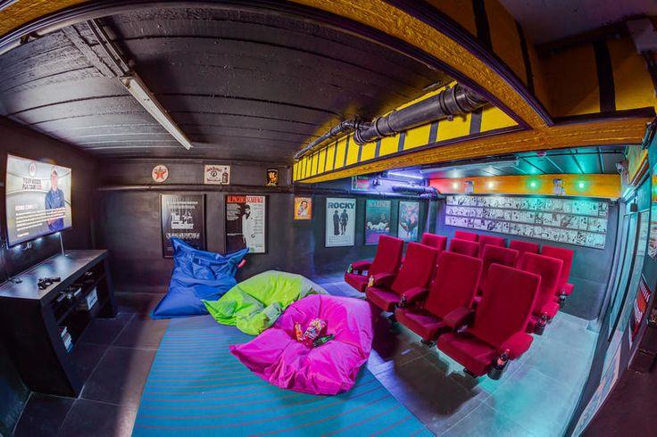 Photos of Cube Hostel Leuven