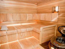 Harvia sauna #cotico