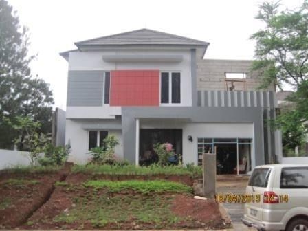 Dijual Rumah Di Jakarta - Rumah Dijual 3 Star Rating: Average Cibubur Jakarta Timur, Jakarta Rp. 1,950,000,000   Pusat informasi iklan Jual Beli Rumah Termurah