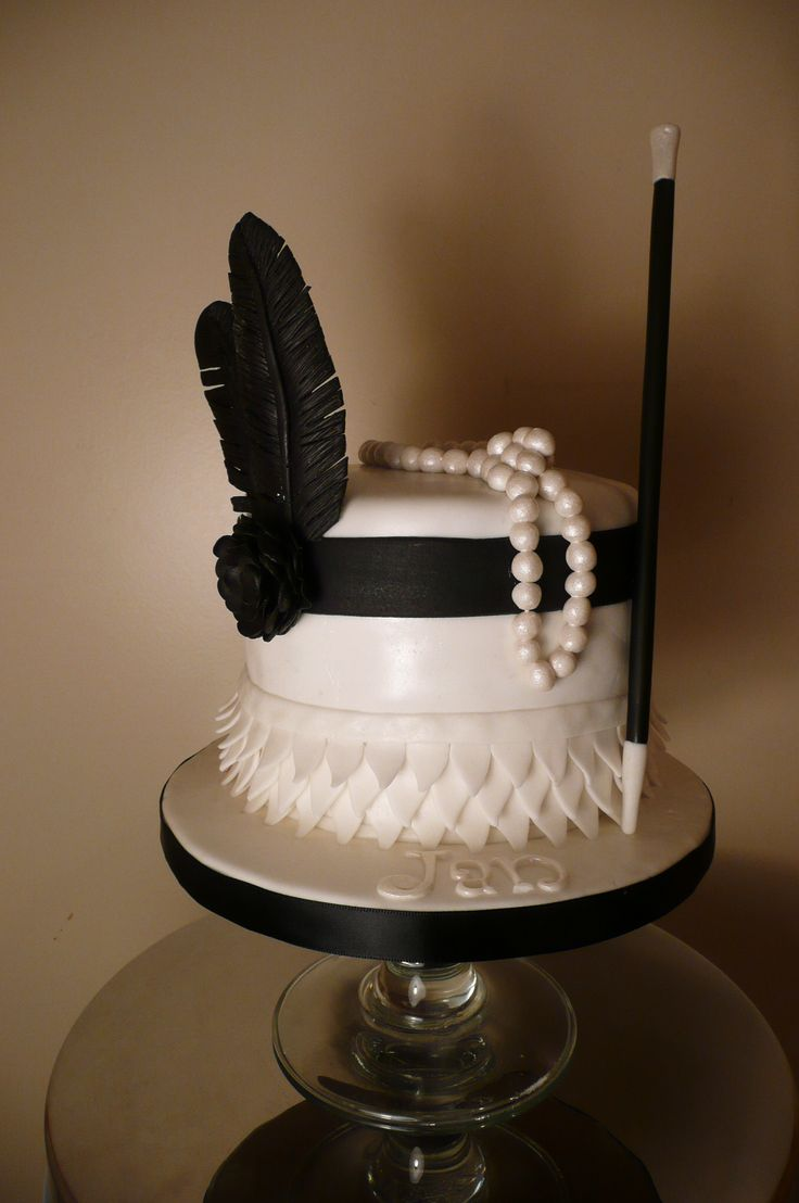 фото тортов для гангстерской вечеринки все