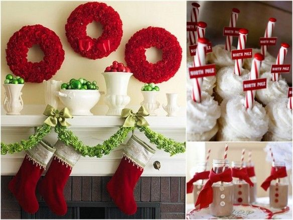 1000 images about kids baking on pinterest fun for kids for Pinterest christmas decorations for the home