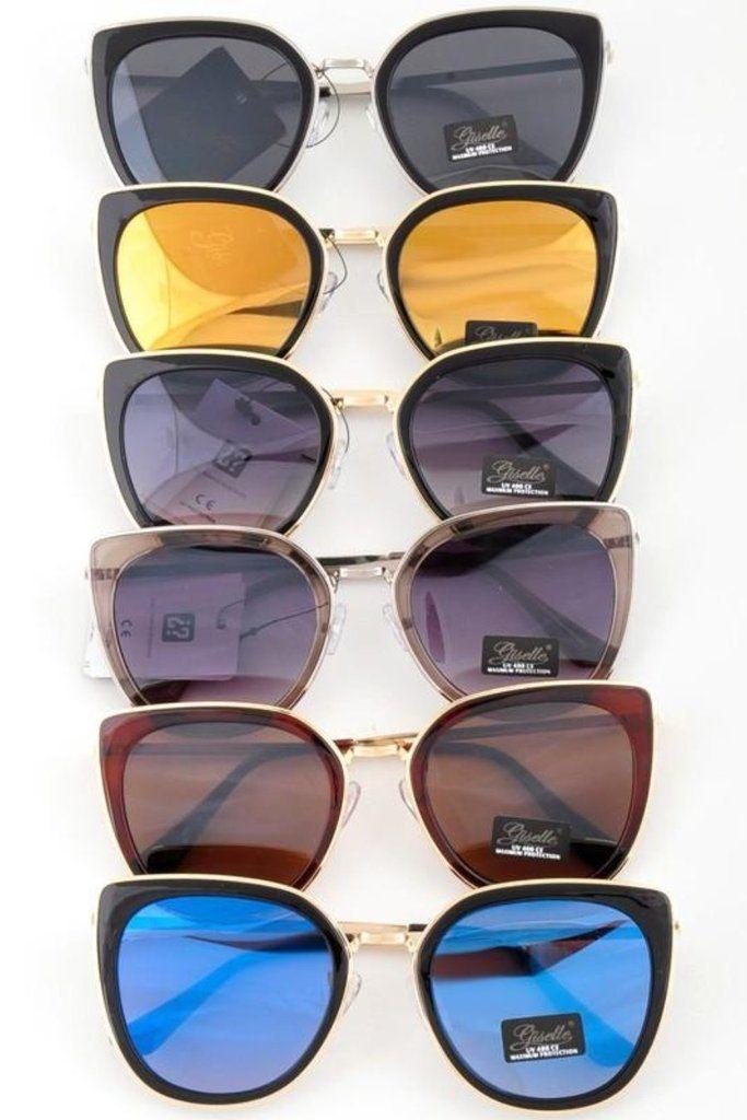 b6025d583c3af Shop Jess Lea Boutique Suddenly Chic Cat Eye Sunglasses  sunglasses   jesslea  jessleaboutique  summeroutfit  vacationoutfit