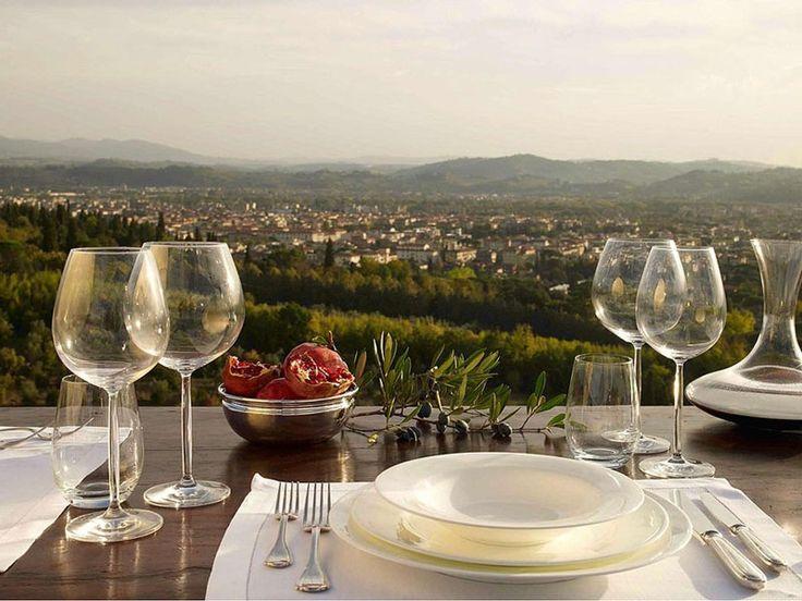 """Luxury Historical villa """"Il Salviatino"""" Florence, Italy"""