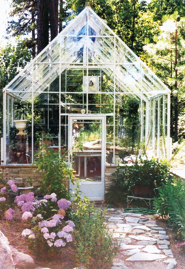 1000+ images about Greenhouse - Orangery on Pinterest ... - photo#29