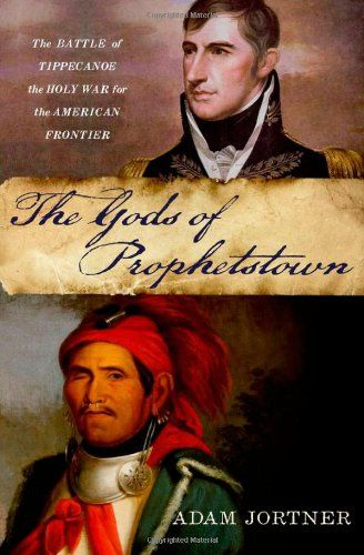 Miami Indians of Indiana | The Gods of Prophetstown: The Battle of Tippecanoe and the Holy War ...