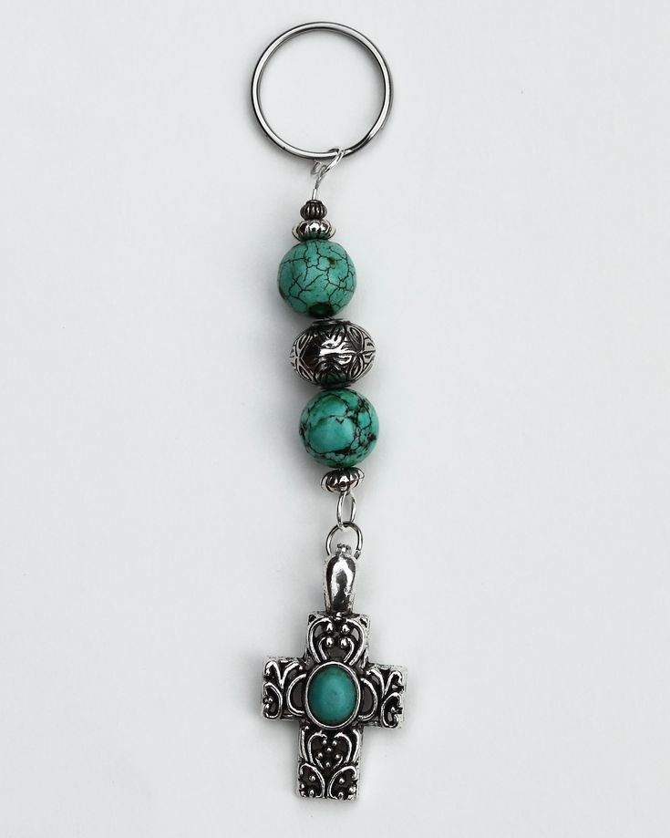 how to make zipper pulls with beads