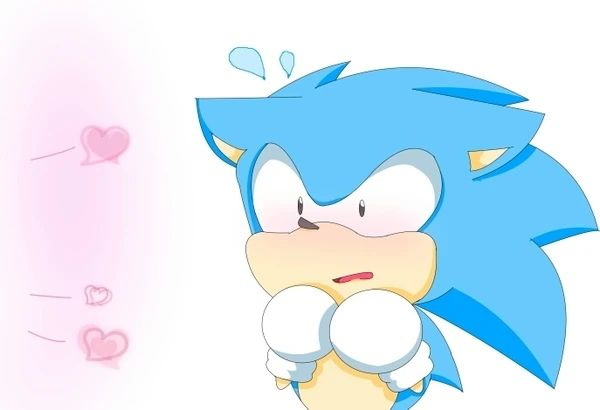 сонедоу | Classic sonic, Sonic the hedgehog, Hedgehog