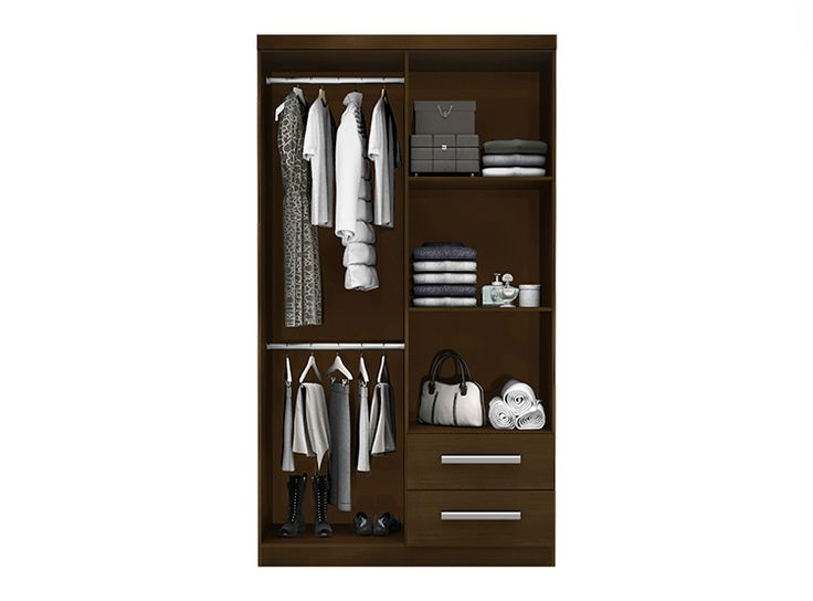 1000 ideas about roperos modernos on pinterest closets for Ideas de closets modernos