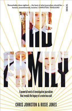 Download Ebook The Family EPUB PDF PRC