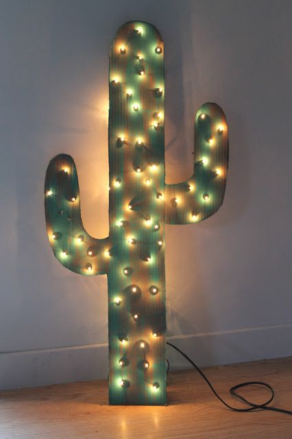 CACTUS DIY CON PINTURAS CHALK PAINT | TRASTEANDO DIY