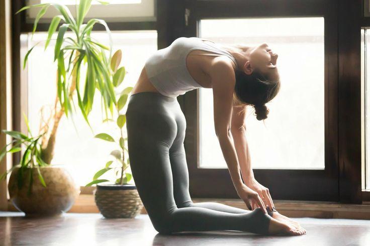 Exercice Du Yoga  :     Construisez votre force de base avec cette séance d'entraînement de yoga pour les abdominaux plus forts.  - #Yoga