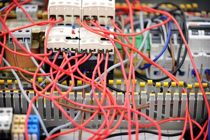 laboratori impianti elettrici