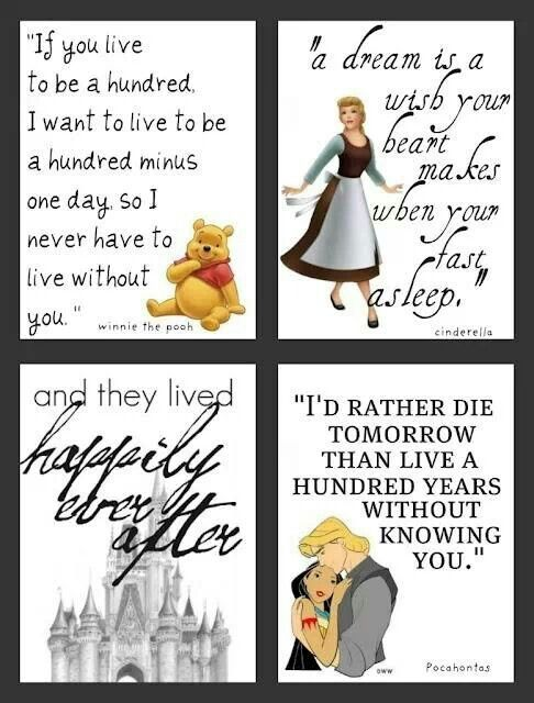 disney friendship quotes from movies - photo #8