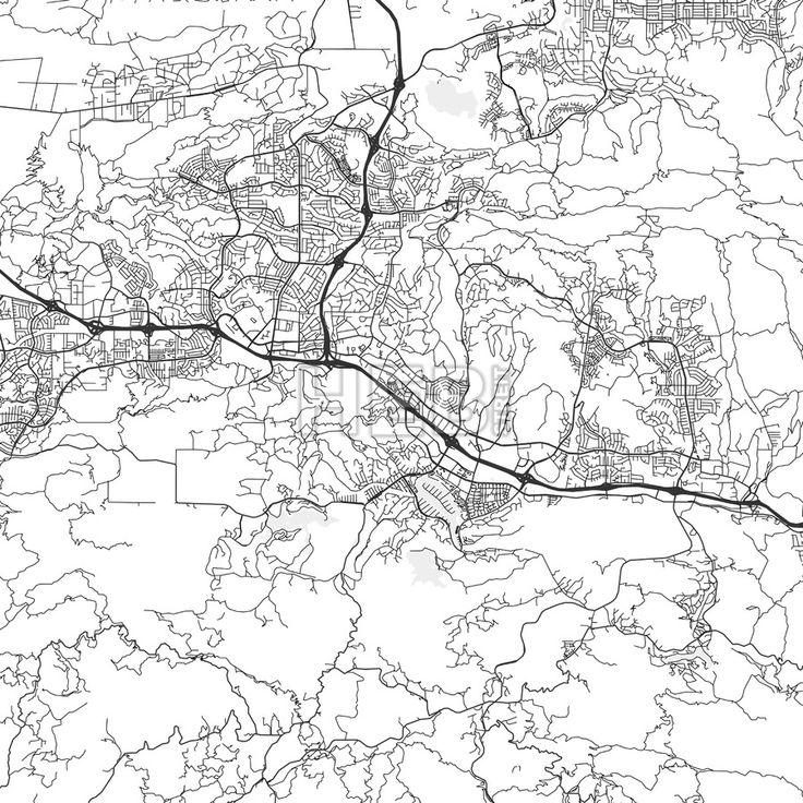 Best Thousand Oaks California Ideas On Pinterest Paradise - Thousand oaks map