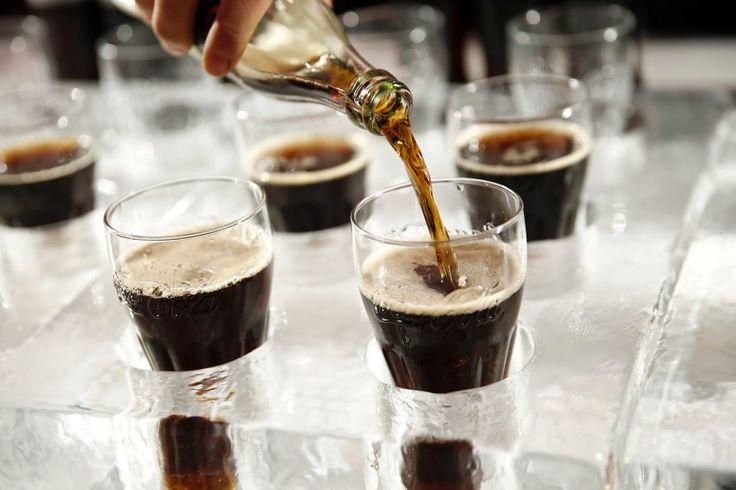 Softdrinks: Großbritannien führt Limo-Steuer ein - SPIEGEL ONLINE - Gesundheit