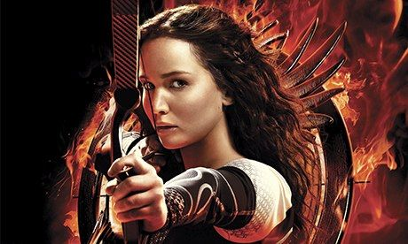 Kindle readers make their mark: Full Movie, The Hunger Games, Young Adult, Katnisseverdeen, Hungergames, Katniss Everdeen, Thehungergam, Catch Fire Movie, Jennifer Lawrence