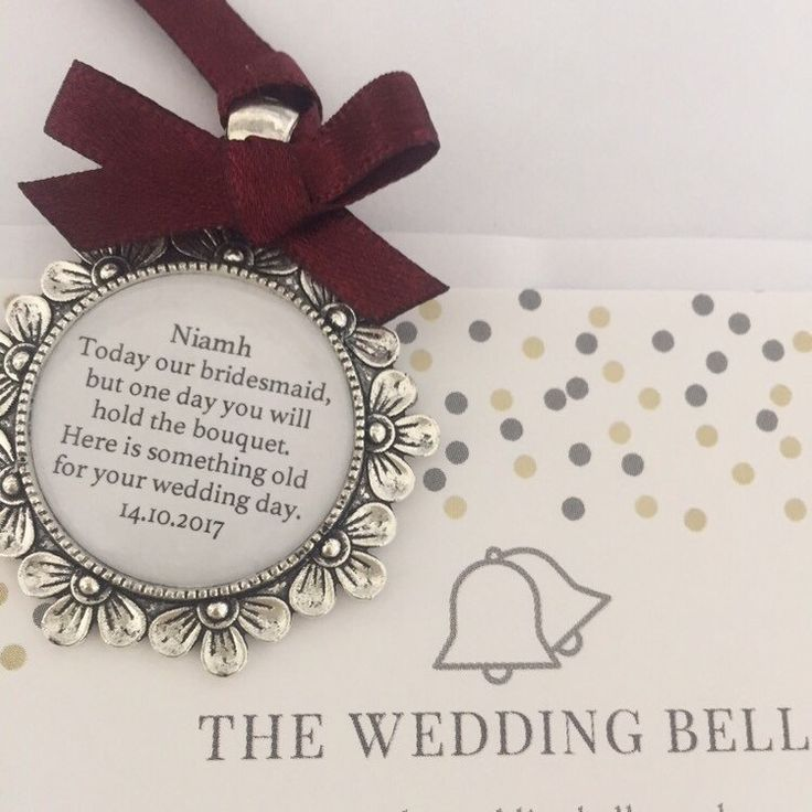 Beautiful bridesmaid charms which are fully personalised and ribbon in your colours are flying out today. Check our reviews to see what a beautiful keepsake they make #bridesmaids #charms #showthelove