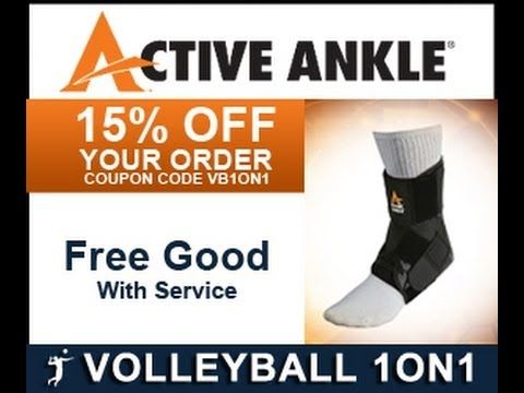 Best Ankle Brace For Beach Volleyball