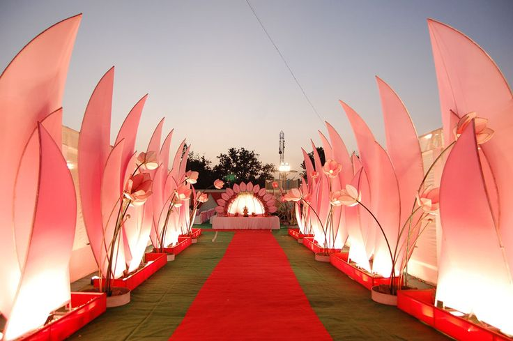 Manufacturers Exporters and Wholesale Suppliers of Lotus Theme Gate 02 Vadodara Gujarat