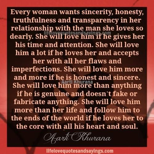 man woman quotes relationship trust