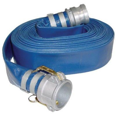 Other Air Tools 22664: Honda 3 In. X 20 Ft. Camlock Water Suction Hose 1240-3000-20Cnh New -> BUY IT NOW ONLY: $54.99 on eBay!
