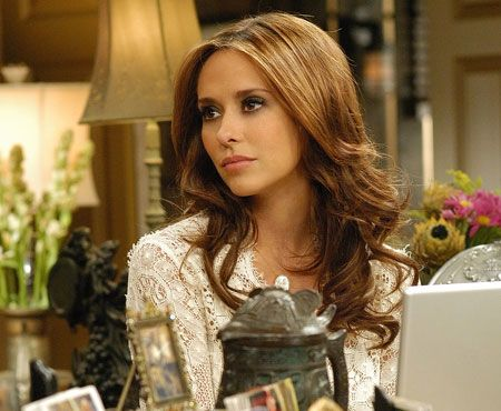 omg i miss Ghost Whisperer the best show ever created