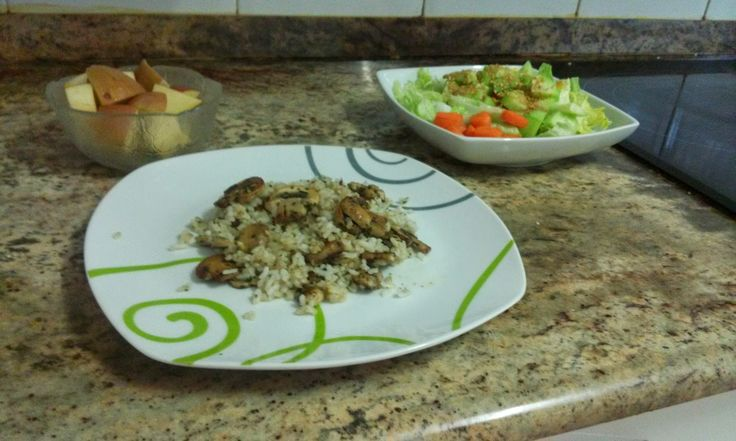 WORK OUT RUNNING AND DIET- RUTINA DE EJERCICIOS Y DIETA: ¿EL ARROZ ES BUENO PARA LA DIETA?