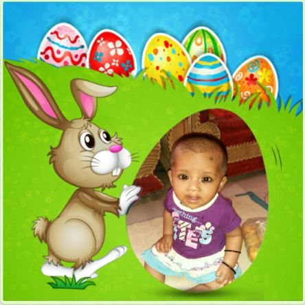 Easter Photo frames 2017 - Android Apps on Google Play Happy Easter Sunday 2017 cards are the perfect thing you will find on the internet today which can be customized and you can send to your friends with your name on it. The cute little cards with the wishes and customization feature are definitely helpful.