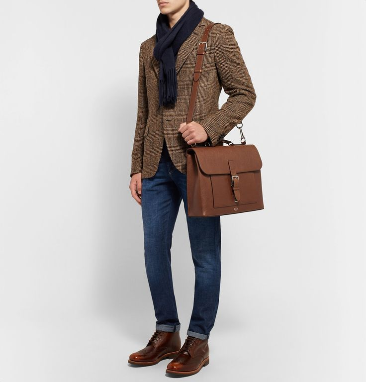 Mulberry Chiltern Small (www.mrporter.com)
