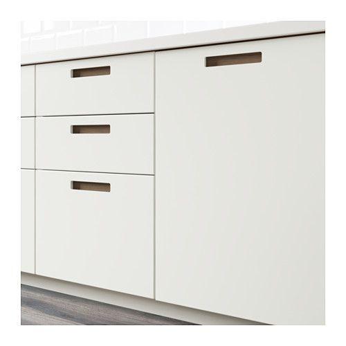MÄRSTA Puerta, blanco blanco 60x80 cm