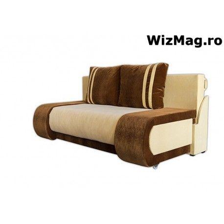 Canapea extensibila Adriana WIZ 005
