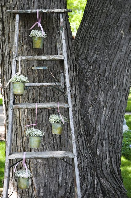 babies breath wedding ideas