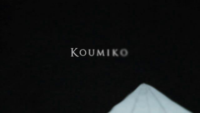 Title sequence for Koumiko, a film about a Japanese woman who suddenly finds her husband missing. Due to be released March 2013  Visit the Facebook page for more information: https://www.facebook.com/strangedayfilms?fref=ts