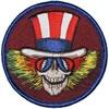 Uncle Sam shades