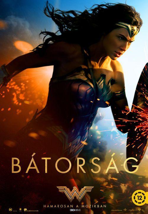 Wonder Woman (2017) Full Movie Download