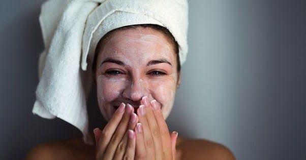 DIY: 2 detox μάσκες προσώπου για να βρεις τη χαμένη λάμψη