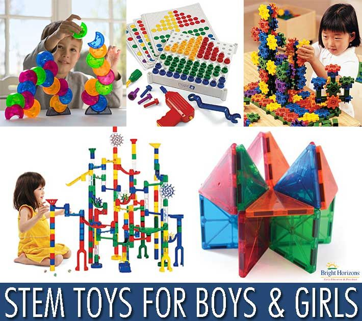 Gift Guide: Get some great ideas for educational toys with these Holiday Gift Ideas for Kids: STEM Toys for Boys and Girls