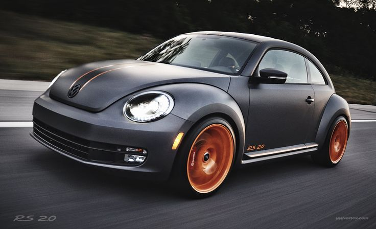 2012 vw beetle.... one day I will have one of these