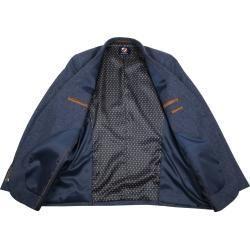 Mar 31, 2020 – Suitable Blazer Nibe Blauw HerringboneSuitable.de