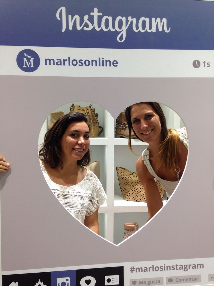 ¿De compras en el Centro Comercial Gran Via 2? Visítanos a nuestra tienda, hazte una foto con el Photo Booth y súbela a instagram nombrándonos (@marlosonline), con los hashtags #marlosinstagram y #GranVia2. ¡Podrás ser uno de los ganadores de una experiencia Wonder Box!