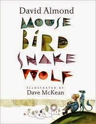 Check out my blog at... http://southwelllibrary.blogspot.co.nz/2014/11/mouse-bird-snake-wolf-by-david-almond.html  Read a good book lately?: Mouse Bird Snake Wolf by David Almond and Dave McKean (general fiction)
