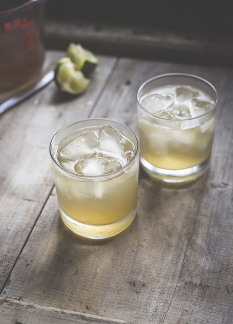 must try:  Smoky Cardamom-Coconut Cuba Libre / by carey nershi