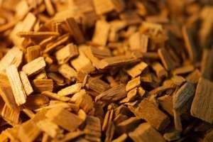 Планета Земля и Человек: Древесные топливные гранулы ускоряют изменение климата