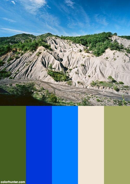 10700006 Color Scheme