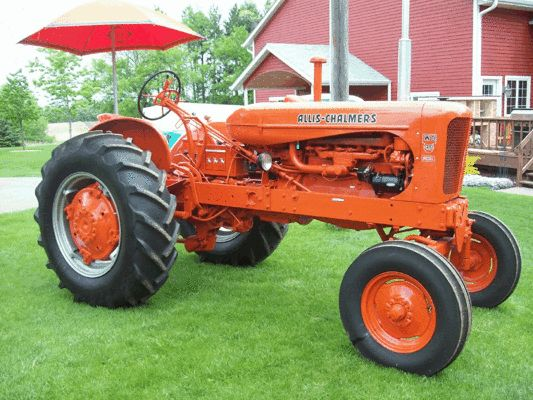 Antique Tractors | TRACTORS |