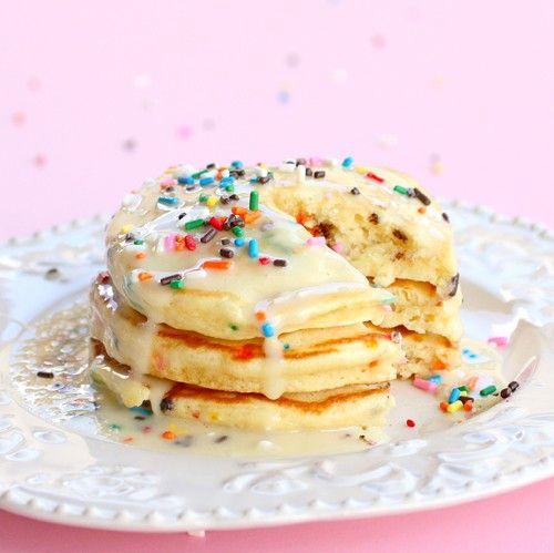 Best 25+ Kids Birthday Breakfast Ideas On Pinterest