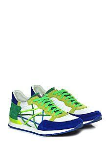 Scarpe Sneakers Uomo Primavera Estate 2017 [16] - Le Follie Shop